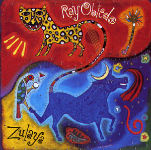 Zulaya